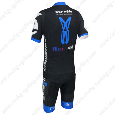 2013 Team 3T Cervelo Spider tech Riding Outfit Summer Winter Cycle ... 70ff13355