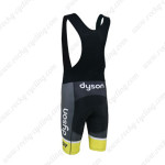 2013 Team DUSON SCOTT Biking Bib Shorts