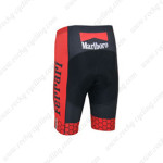 2013 Team FERRARI Cycling Shorts Red Black