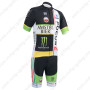 2013 Team FOCUS Bicycle Kit Black White