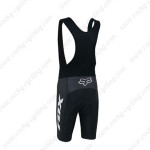 2013 Team FOX Riding Bib Shorts