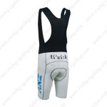 2013 Team GIANT ANZ Biking Bib Shorts White Blue2013 Team GIANT ANZ Biking Bib Shorts White Blue