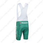 2013 Team H GIANT Cycling Bib Shorts Green