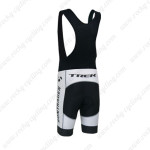2013 Team LEOPARD TREK Biking Bib Shorts White