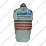 2013 Team LIQUIGAS cannondale Riding Vest Sleeveless Waistcoat Rain-proof Windbreak