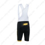 2013 Team LIVESTRONG Cycling Bib Shorts Black