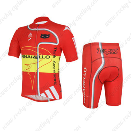 2013 Team PINARELLO Riding Outfit Summer Winter Cycle Jersey and ... 8126c075f