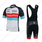 2013 Team RadioShack Riding Bib Kit
