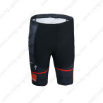 2014 Team Audi Cycling Shorts Black