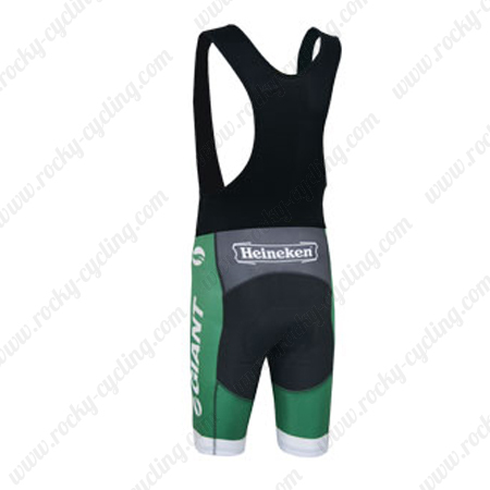... GIANT Racing Clothing Summer Winter Riding Padded Bib Shorts Pants  Black Green. 2014 Team H Bicycle Bib Shorts Green 408d56308