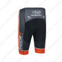 2014 Team NODE4 SUBARU Biking Shorts