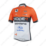 2014 Team NODE4 SUBARU Cycling Jersey