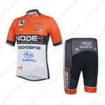 2014 Team NODE4 SUBARU Cycling Kit
