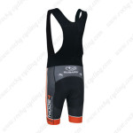 2014 Team NODE4 SUBARU Riding Bib Shorts