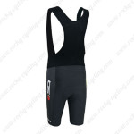 2014 Team SIDI Biking Bib Shorts Green Black