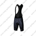 2015 Batman Cycling Bib Shorts Black