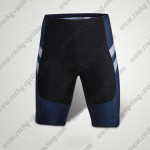 2015 Captain America Cycling Shorts Dark Blue