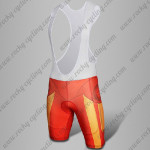 2015 Iron Man Cycling Bib Shorts