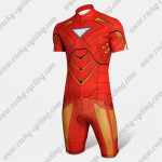 2015 Iron Man Cycling Kit
