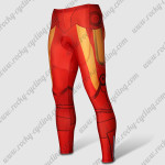2015 Iron Man Cycling Long Pants