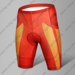 2015 Iron Man Cycling Shorts