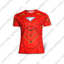 2015 Iron-Man Outdoor Sport Cycling T-shirts