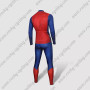 2015 Superman Riding Long Suit Blue Red