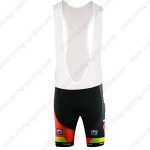 2015 Team Cinelli Cycling Bib Shorts