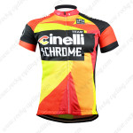 2015 Team Cinelli Cycling Jersey