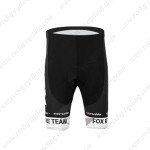 2015 Team FOX Cycling Shorts Black