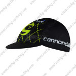 2015 Team GARMIN cannondale Bicycle Cap Hat Black