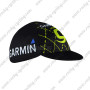 2015 Team GARMIN cannondale Cycling Cap Hat Black