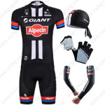 2015 Team GIANT Alpecin Pro Cycling Set