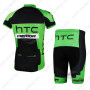 2015 Team HTC MERIDA Bicycle Kit Black Green