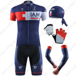 2015 Team IAM Pro Cycling Set Blue