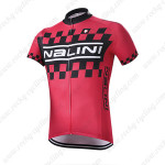 2015 Team NALINI Bicycle Jersey Red