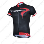 2015 Team PINARELLO Bicycle Jersey Black