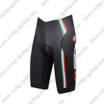 2015 Team SIDI Cycling Shorts Black