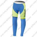 2015 Team Tinkoff SAXO BANK Cycling Long Pants