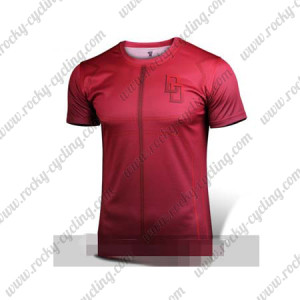2015 The Daredevil Cycling T-shirt