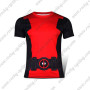 2015 The Deadpool Cycling T-shirt