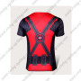 2015 The Deadpool Riding T-shirt