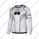 2015 The Fantastic Four Cycling Long Sleeves T-shirt