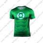 2015 The Green Lantern Corps Outdoor Sport Cycling T-shirt