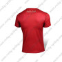 2015 The IRON MAN MK43 MARK XLIII Outdoor Sport Clothing Biking T-shirt