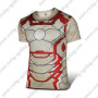 2015 The IRON MAN Outdoor Sport Cycling T-shirt