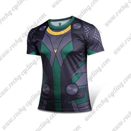 f35204a5f 2015 The Loki Outdoor Sport Leisure Outfit Riding T-shirt Quick Dry ...