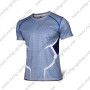 2015 The Quick Silver Cycling T-shirt