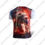 2015 The Transformers 4 Biking T-shirt