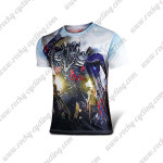 2015 The Transformers 4 Cycling T-shirt